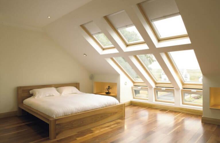 bedroom-pine-finish-combination