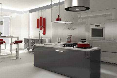Kitchen Extentions