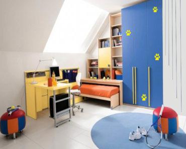 loft conversion companies in London blue design 2