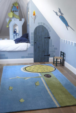 loft conversion companies in London blue design 4