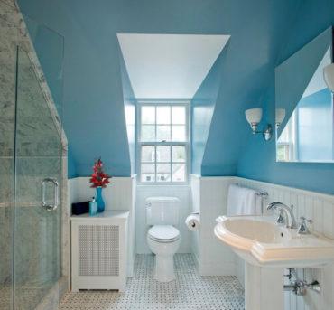 loft conversion companies in London blue design 5