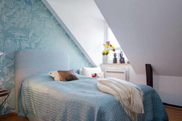 loft conversion companies in London blue design 6
