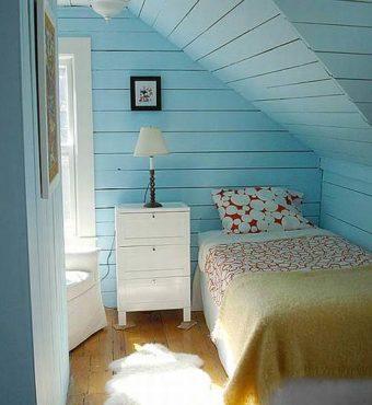 loft conversion companies in London blue design 7