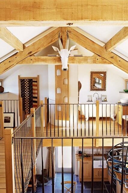 Loft Conversion Design Concepts