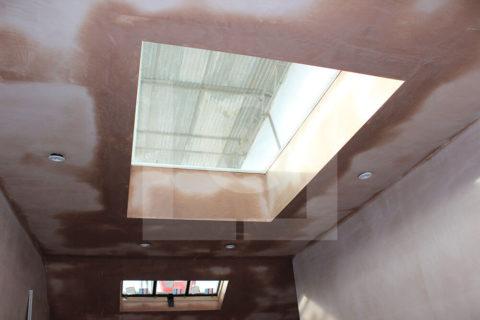 Canonbury loft conversion service