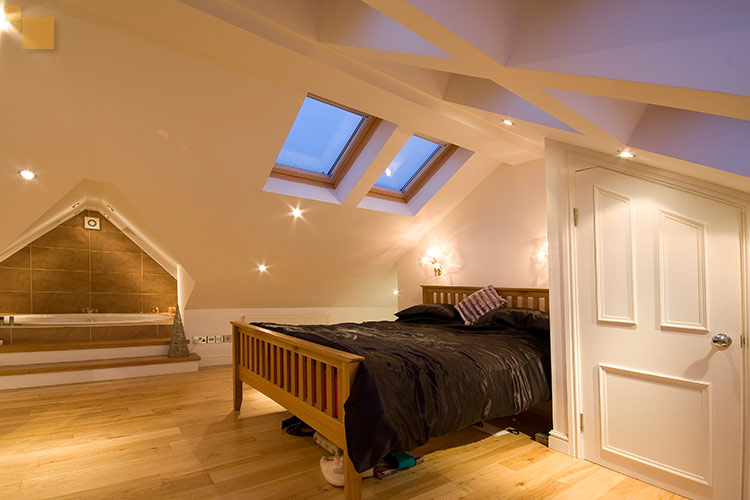 Loft Conversion Central London Lofts Heating Options