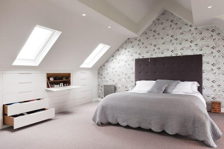 Loft conversion companies London-organising lofts 5