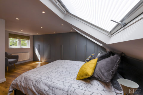 Blackheath loft extension services