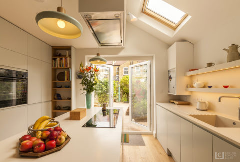 Forest Hill Kitchen Extension London