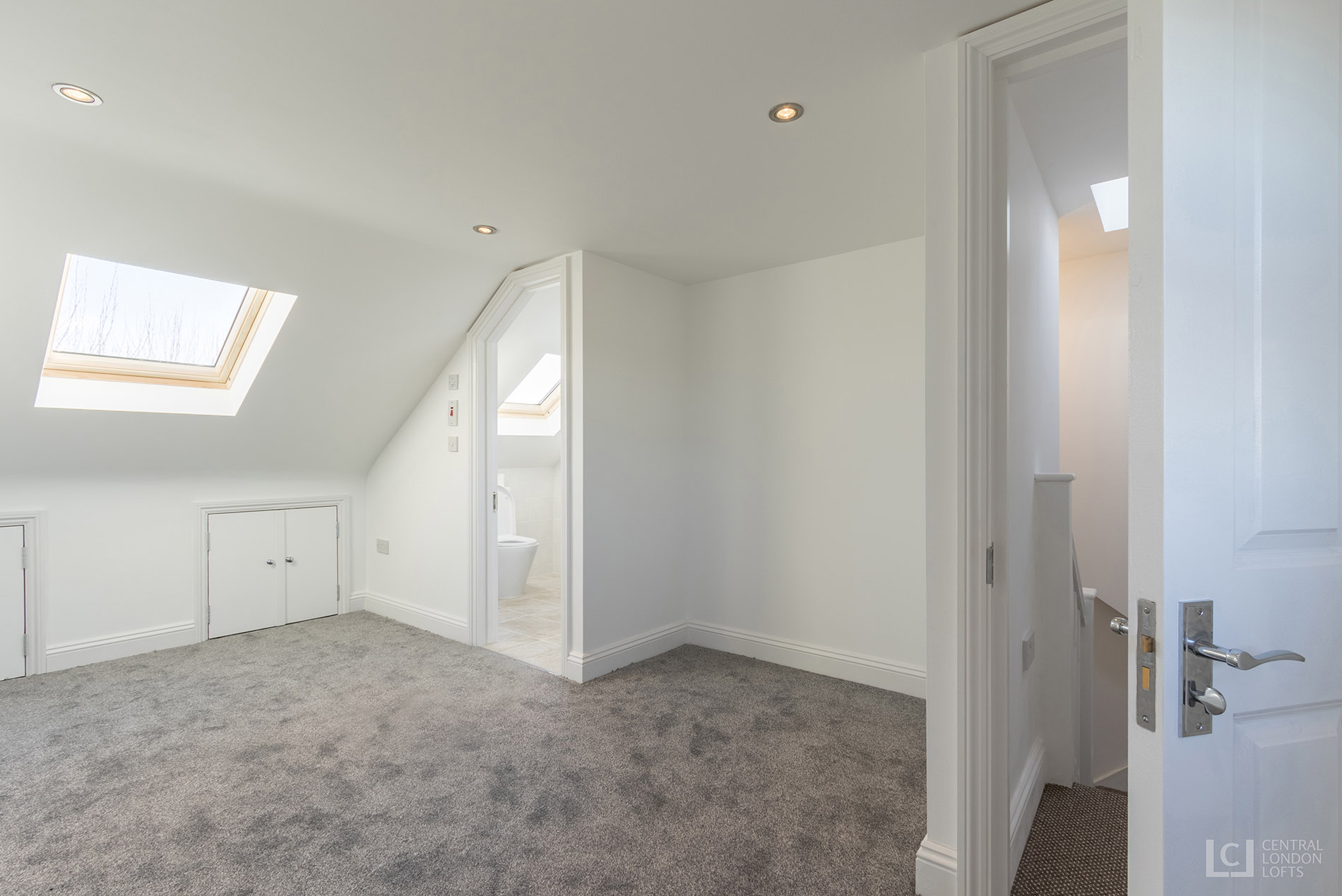 The East London Master Suite