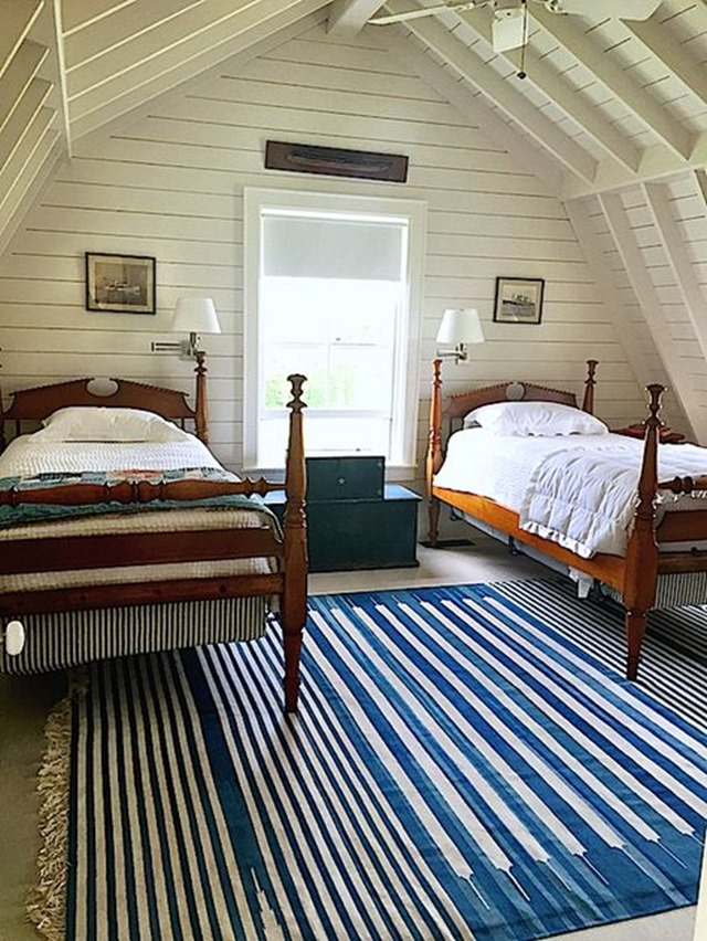 Traditional twin boys bedrooms