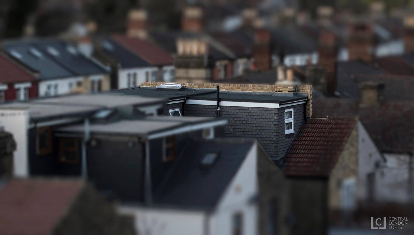 l shaped loft conversion cost