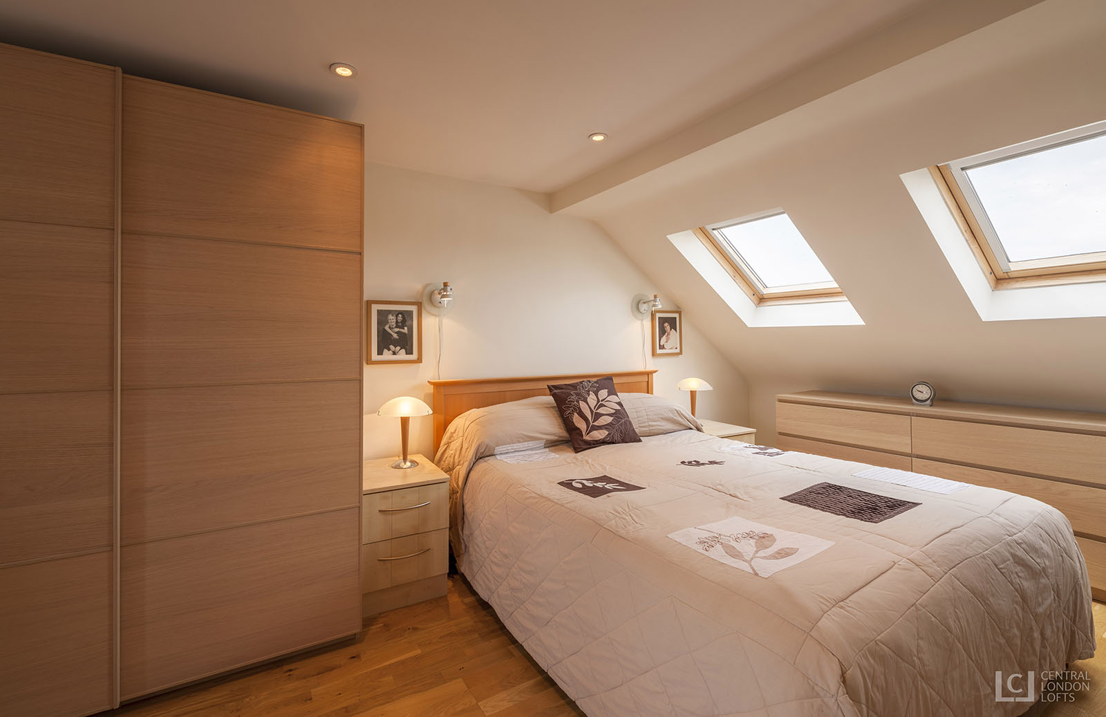 Ruislip Loft Conversion