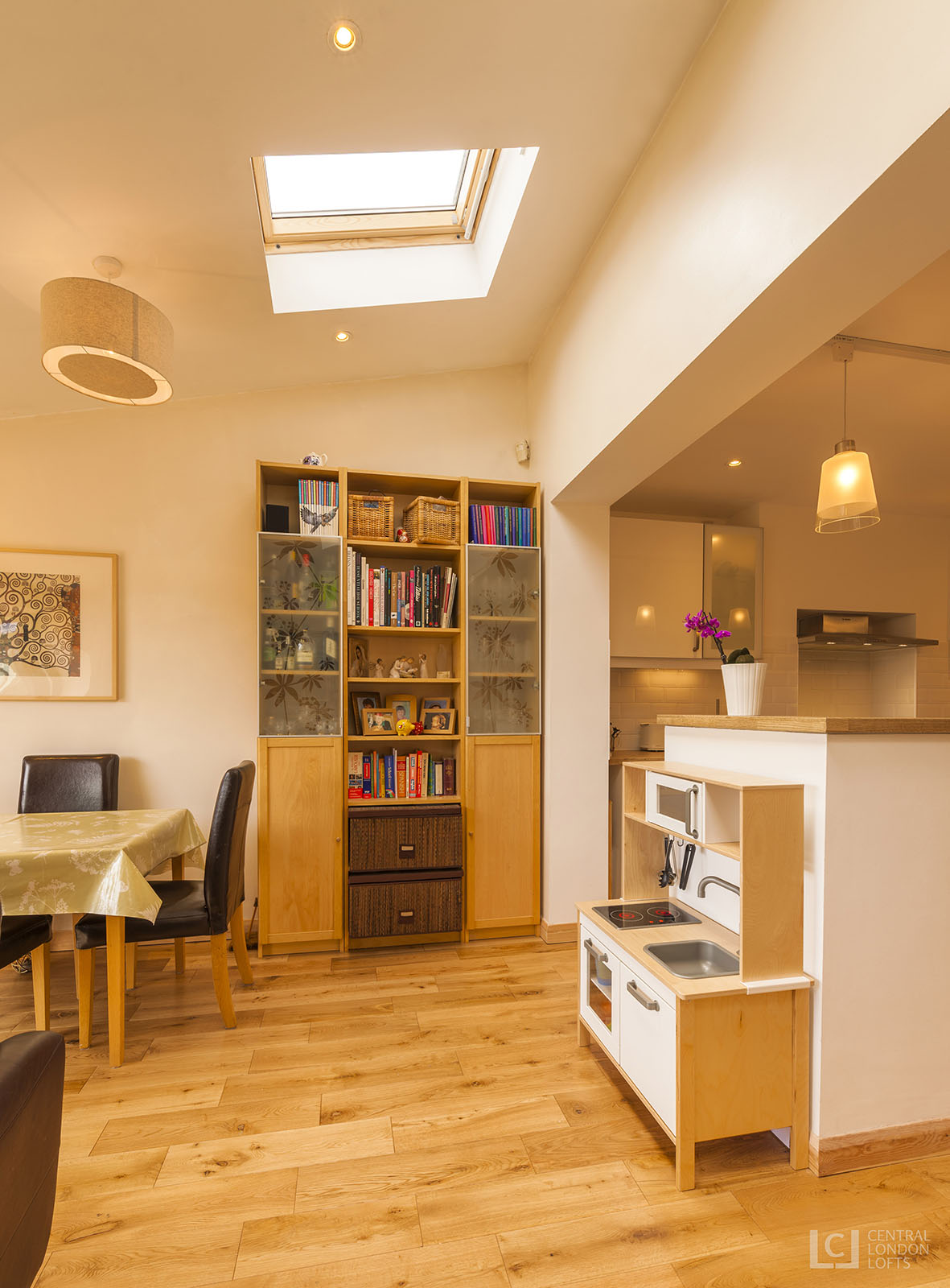 Ruislip Loft Conversion CLL Lofts