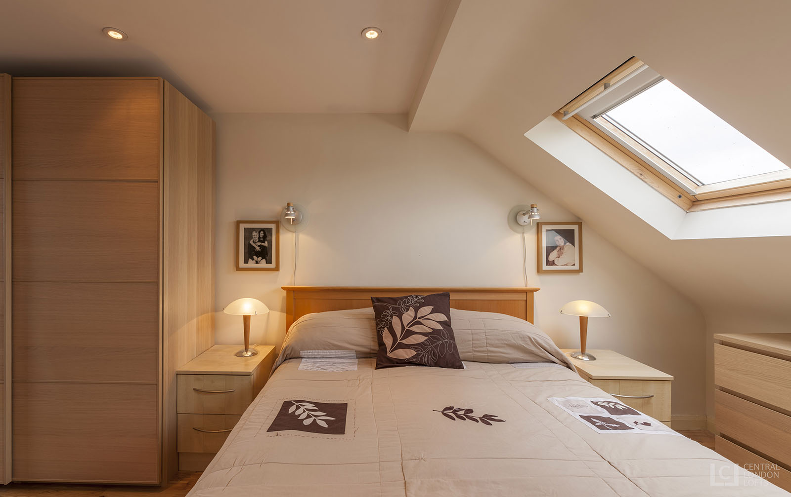 Ruislip Loft Conversion Services Lofts