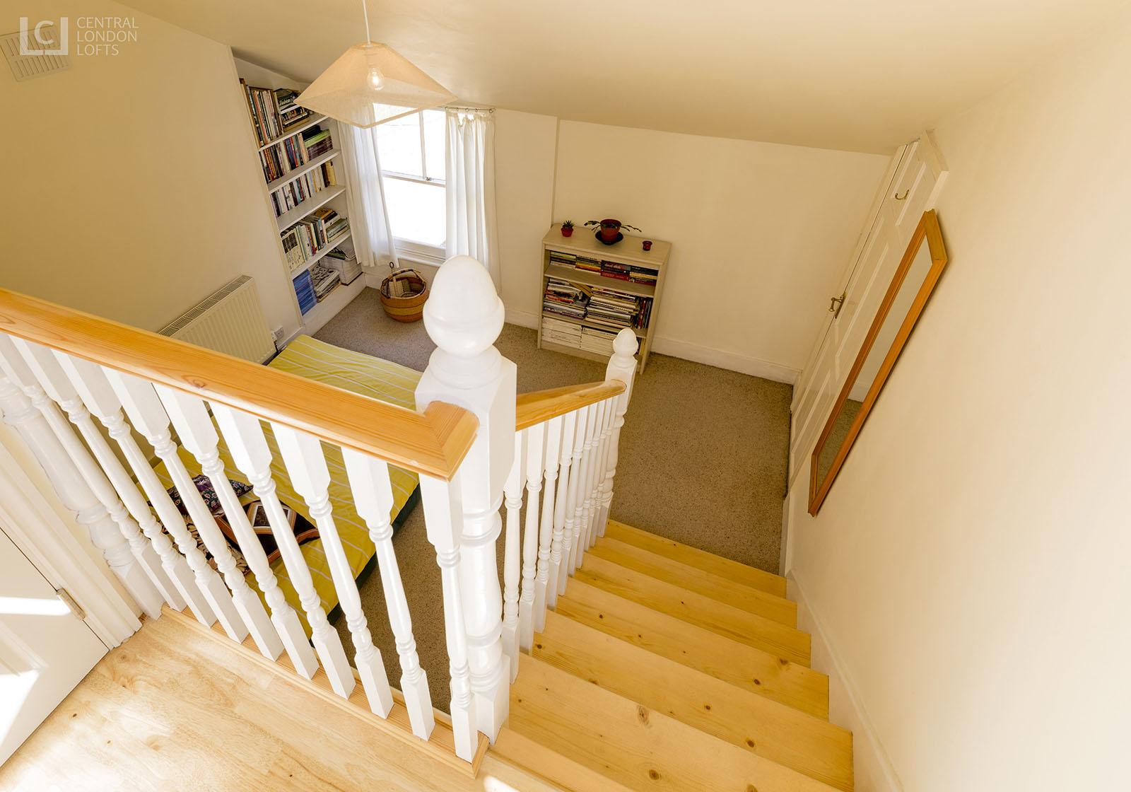 loft conversion fire safety