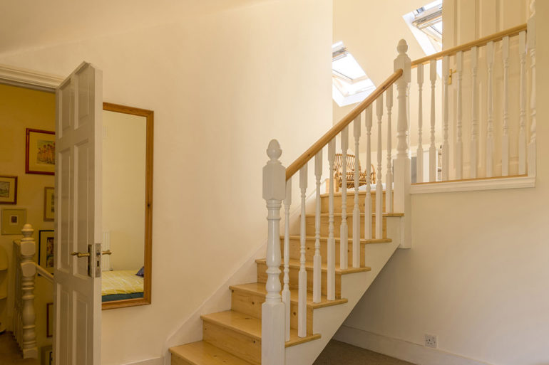 Two Floor Loft Conversion Tooting Bec