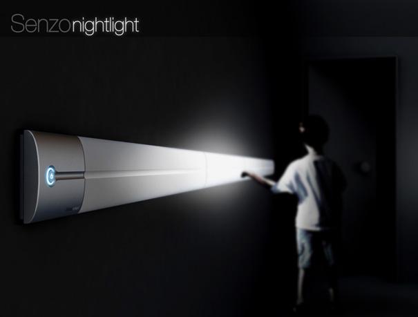 senzo nightlight