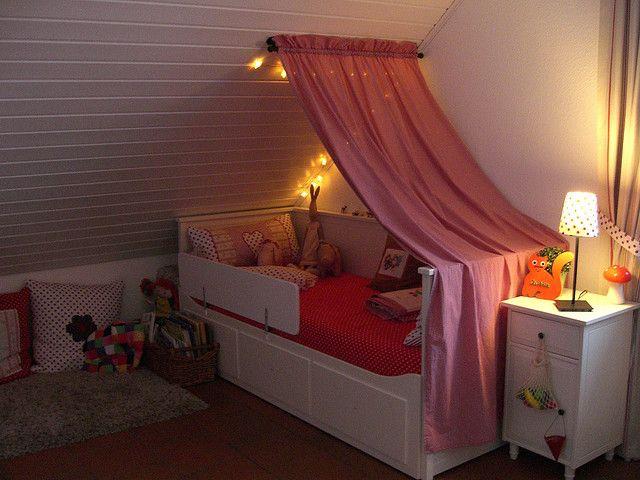 Bedroom Loft for Girl