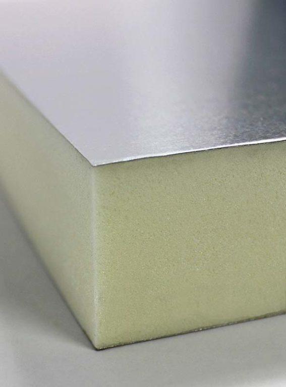 PIR Insulation boards for loft insulation