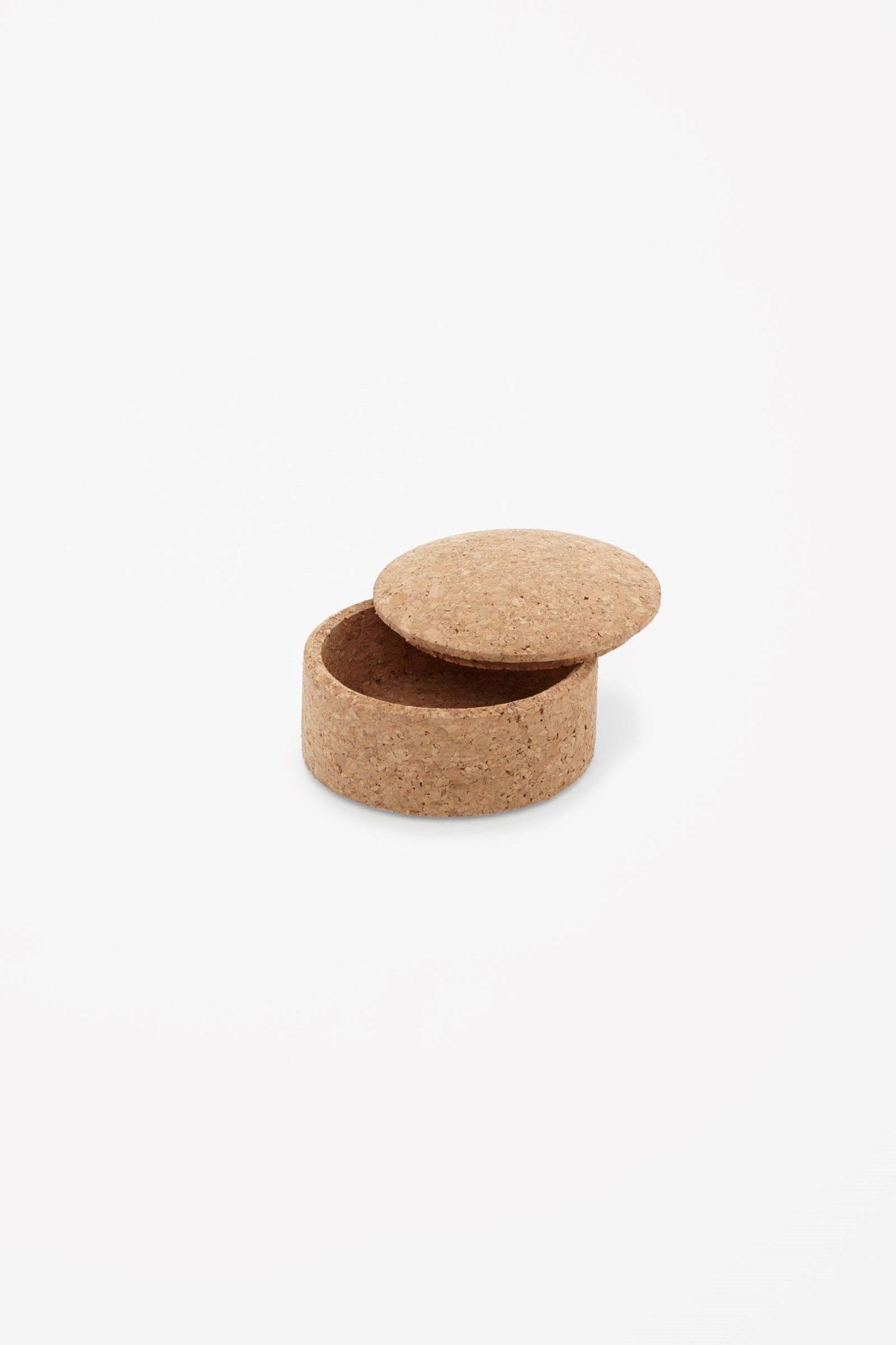 Cork box