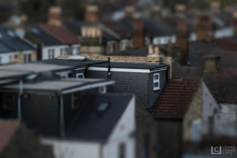 Lshaped loft conversion cost