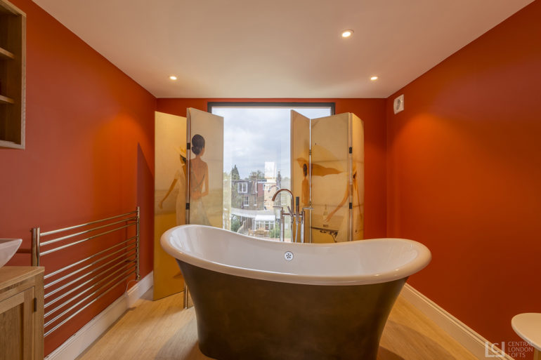 The Walthamstow Loft Conversion