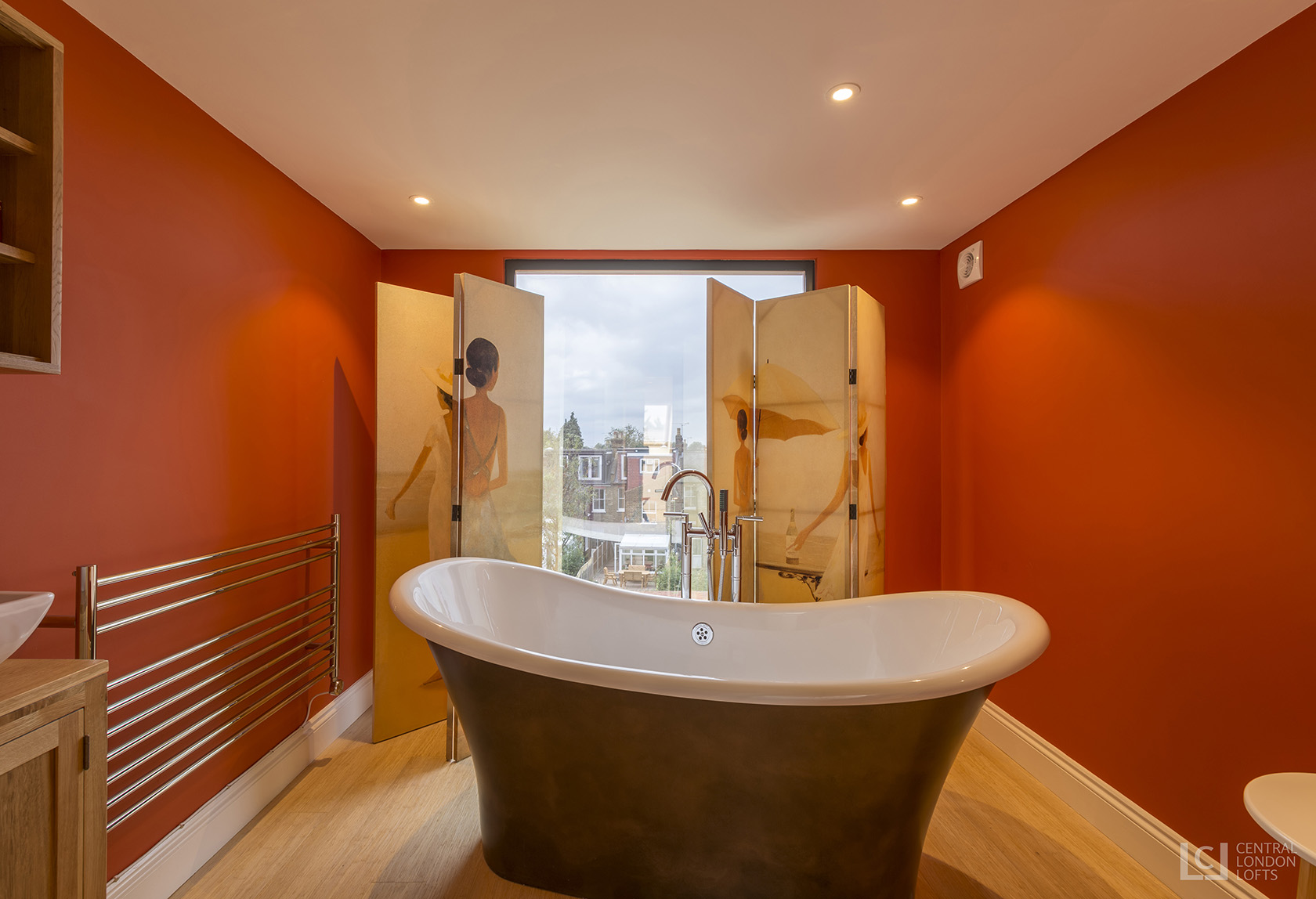 Walthamstow Loft Conversion Central London Lofts