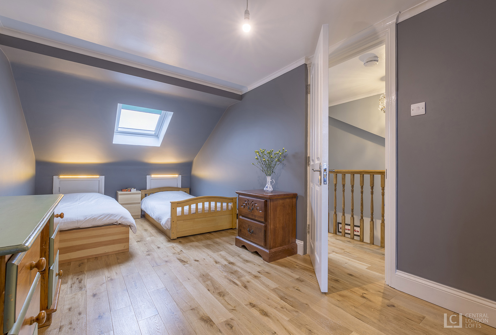 4 SOMERVILLE ROAD Loft Conversion 3
