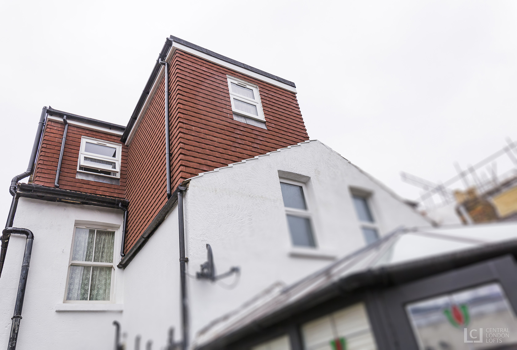 4 SOMERVILLE ROAD Loft Conversion 2