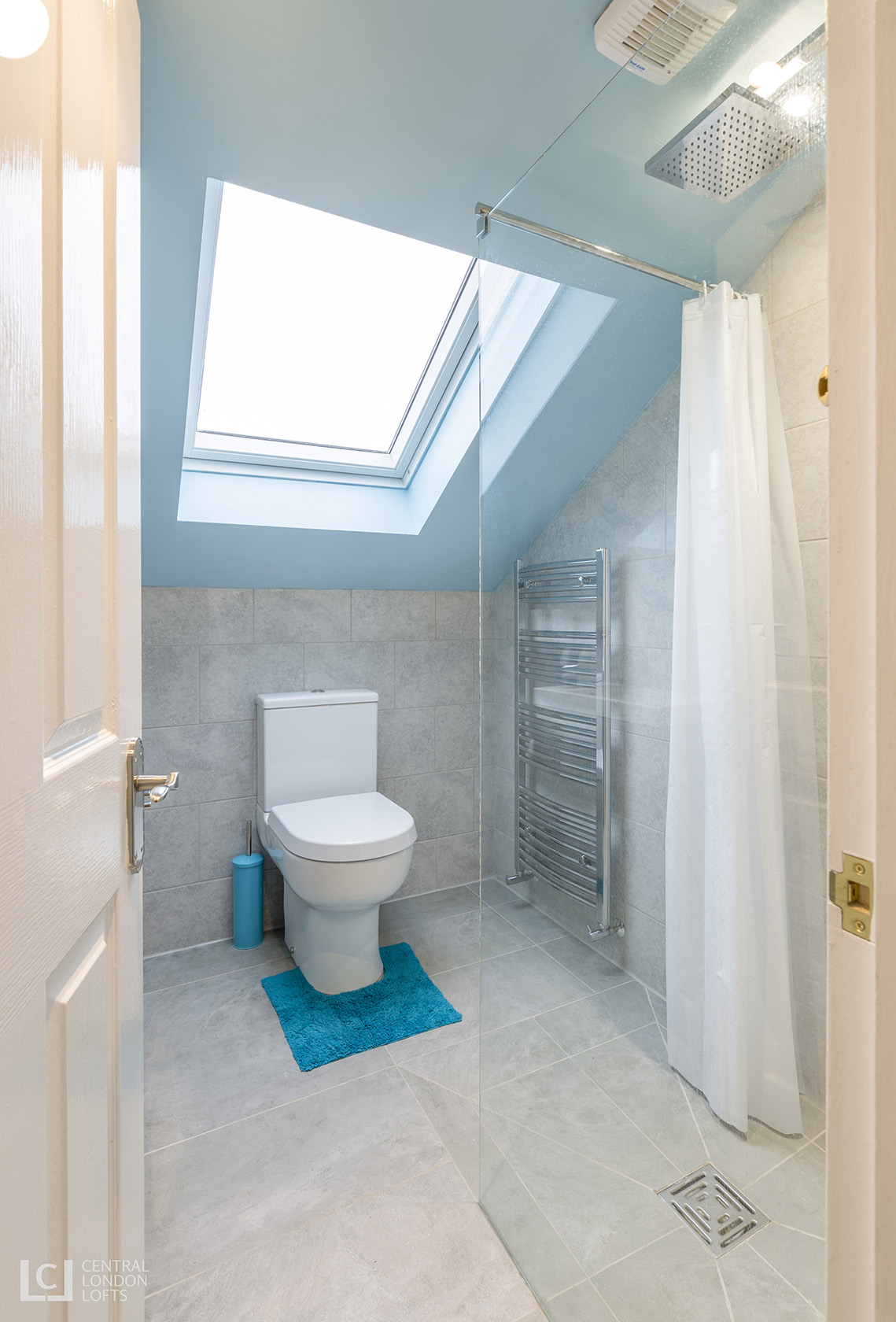 4 SOMERVILLE ROAD Loft Conversion 7