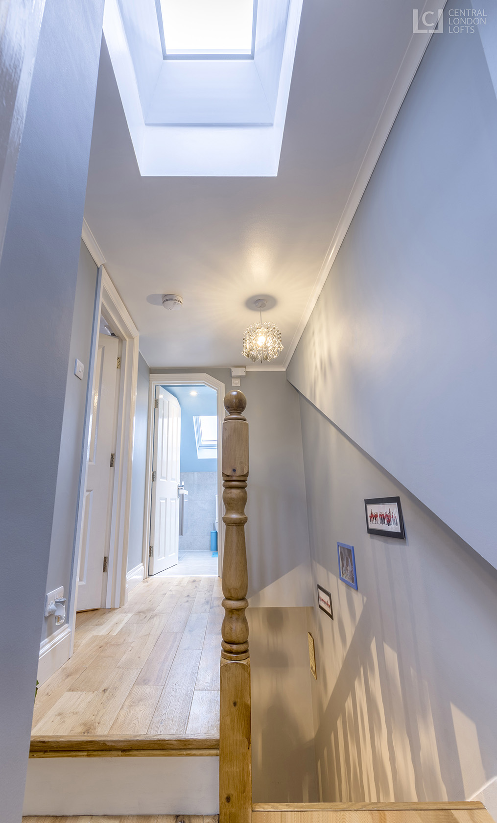 4 SOMERVILLE ROAD Loft Conversion 4