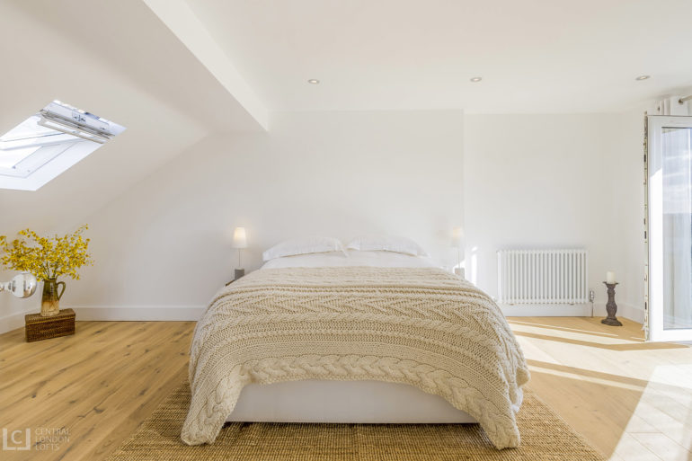 The Thornton Heath Loft Conversion