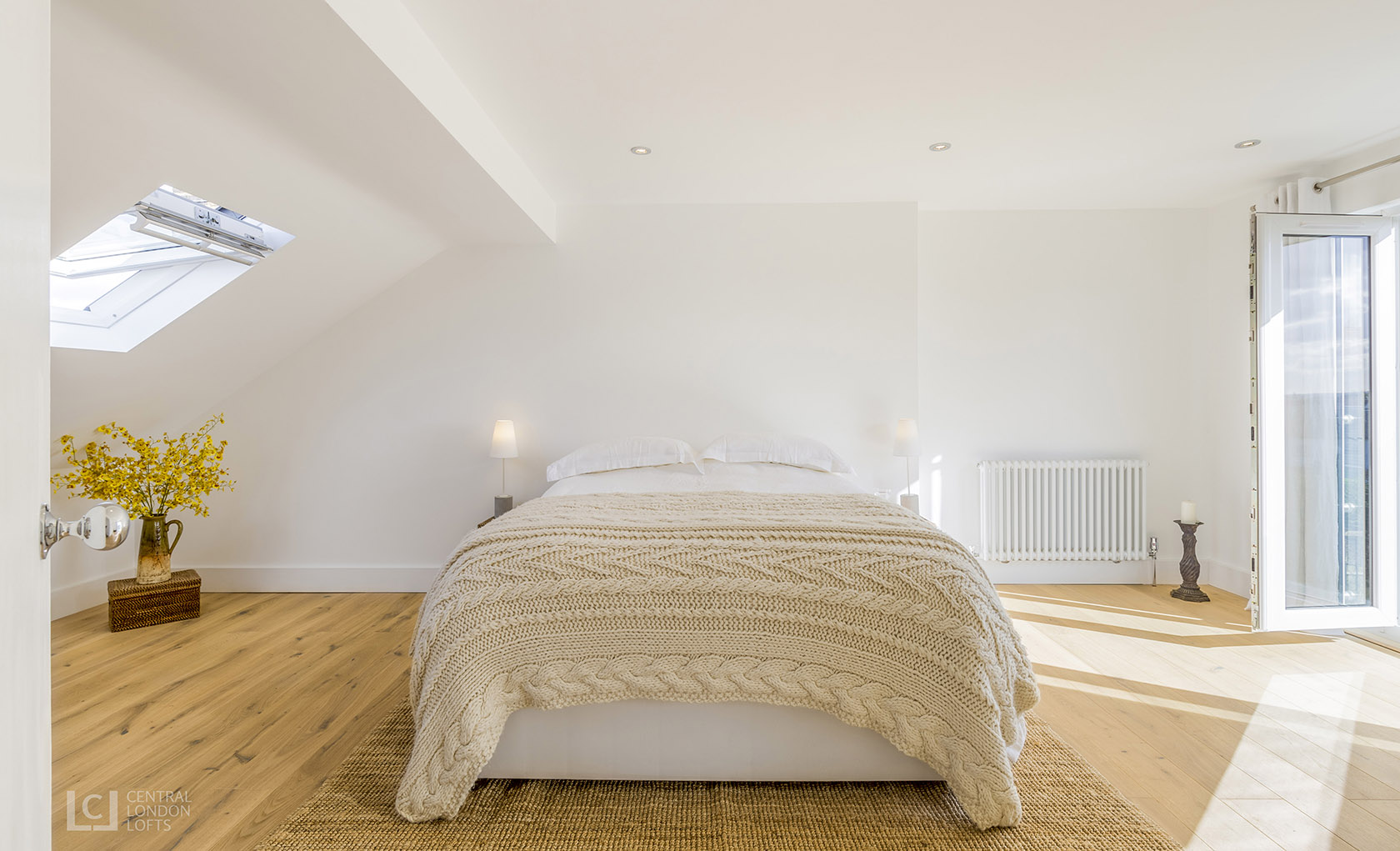 74 CAROLINA Rd Thornton Heath Loft Conversion 5