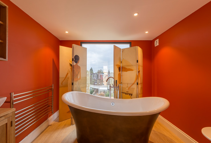 WALTHAMSTOW LOFT CONVERSION