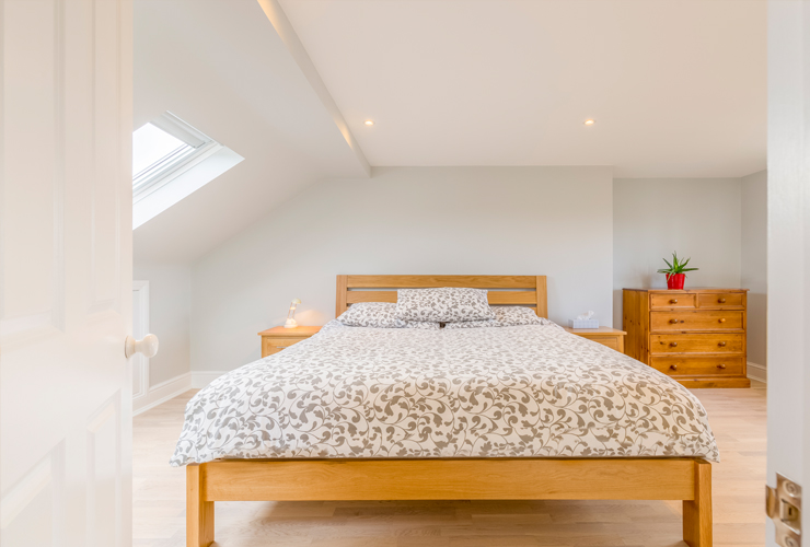 ELTHAM LOFT CONVERSION